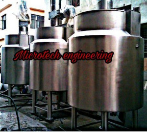 AGEING VATS