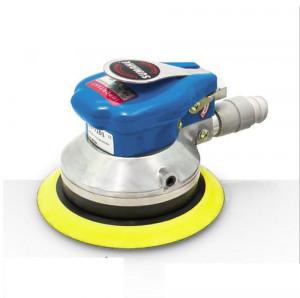 Air Self Vacuuming Sander