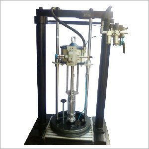 Heavy Duty Airless Dispensing Equipment