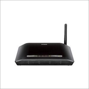 4 Port ADSL WIFI Modem