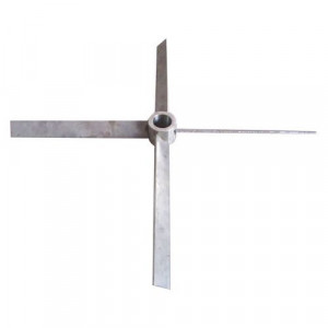 Impellers For Flow Controlled Applications