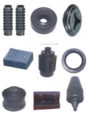 Rubber Automobile Parts