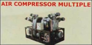 Air Compressor Multiple