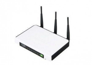 1 Wan+1 Lan Mini Wifi Router with Plug and USB