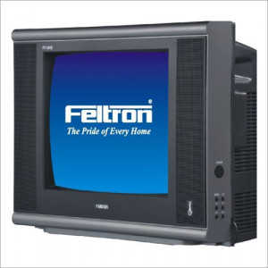 14 Inch Television