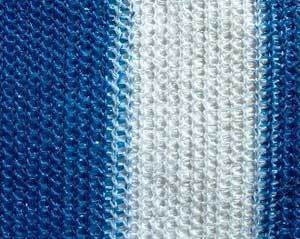 Multi-Color Shade Nets