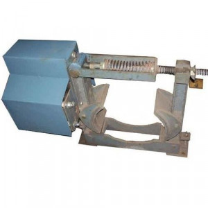 Solenoid Operated Brake
