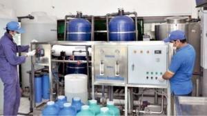Dinesh Aqua Filtered Water