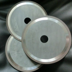 Resin Bond Superabrasive Grinding Disc