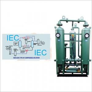 Heatless Adsorption Type Dryer