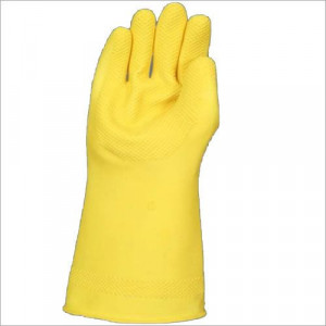 Acid Alkali Resitance Gloves