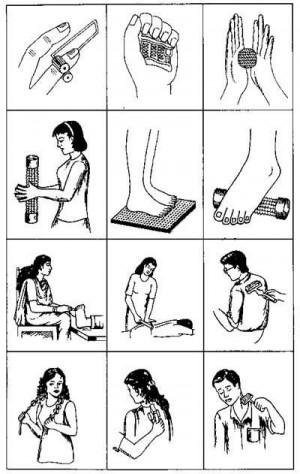 Acupressure Instruments
