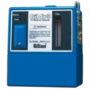 Air Sampling Pump - 5 LPM