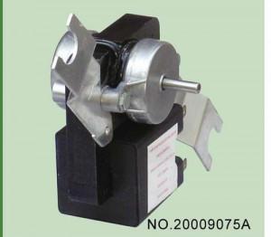 Shaded pole motor NO.200079075A