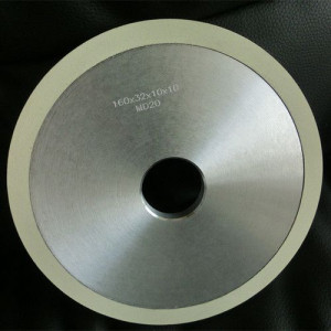Diamong Wheel Abrasive Tools For PCD/PCBN Cutting Tools