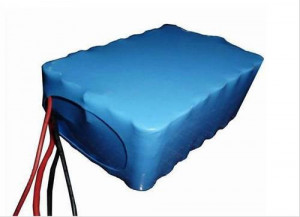 15V 21Ah LiFePo4 Rechargeable Battery Packs 5S7P For E-Scooters