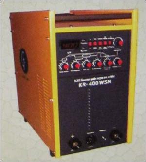 Arc Pulse Welding Machine (Wsm-400)