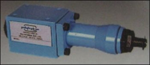 Direct Operated Pressure Sequence Valve (DPS 06)