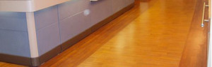 Heterogenous Flooring