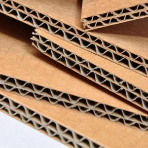 Five Ply Corrugated Box