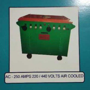Fien Quality Air Cooled Machine