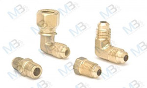 Air Conditioner Elbow and Fittings
