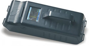 Portable Handheld Drug And Bomb Detector
