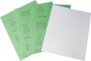 Anti Clogging Sanding Paper