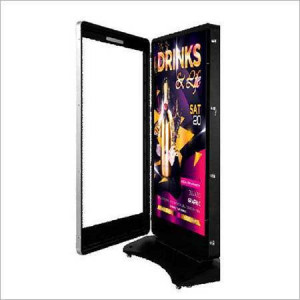 Advertising Display