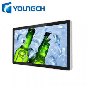 22 Inch Wall Mounted Advertising Player