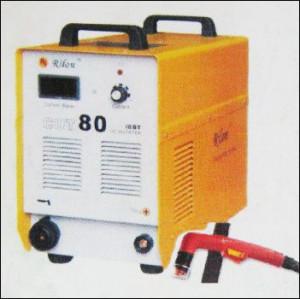 Air Plasma Inverter Welding Machine