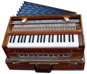 Harmoniums