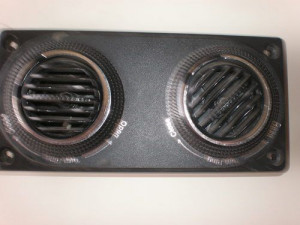 Turn Off Ac Louver Double