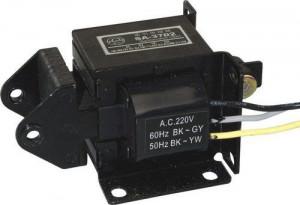 AC Solenoid SA-3702 5Kgf 20mm