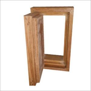 Acoustic Wood Doors