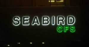 Backlit And Glow Sign Boards