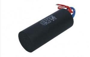 CBB60 Series AC Capacitor