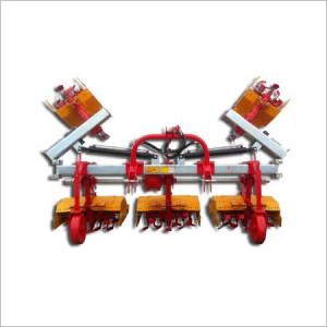 Inter Row Tiller Type AKT B