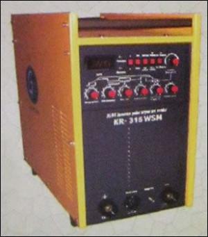 Arc Pulse Welding Machine (Wsm-315)
