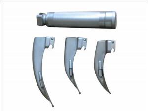 Laryngoscopes Mac Type
