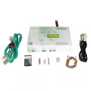 Cell Phone Motor Starter Controller