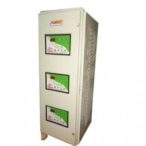 Long Lasting Voltage Stabilizer (3 KVA)