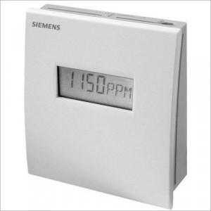 Room Air Quality Sensor With Display