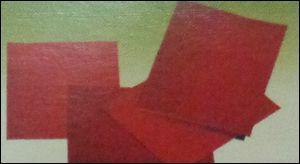 Aloxide Paper RG (Abrasive)