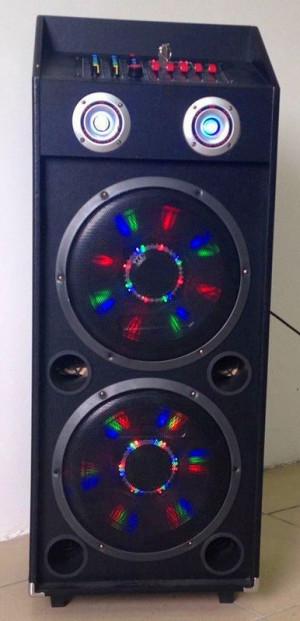 DJ Speaker (DJ-512)