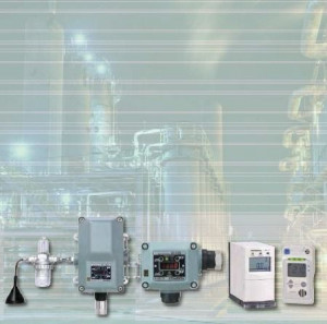 Gas Detection Alarm Systems