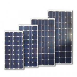 Optimum Quality Abnormity Solar Panel