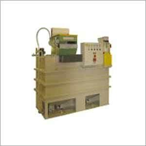 Emulsion Treatment System