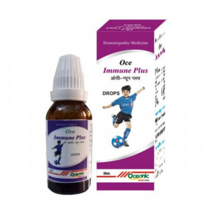 OCE Immune Plus Drops