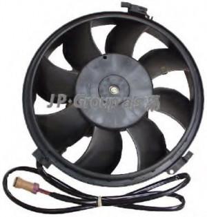 Auto Cooling Fan